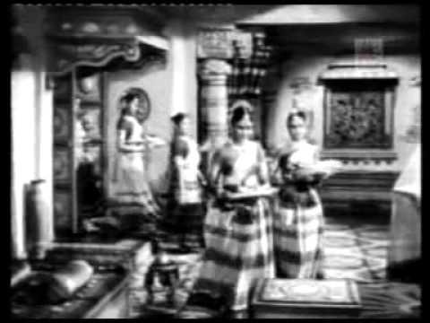MayaBazaar 1957 Tamil B/W Classic Movie