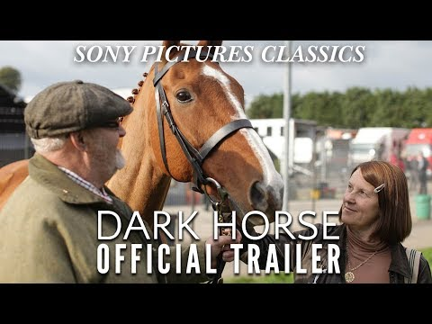 DARK HORSE (2015) Official HD Trailer