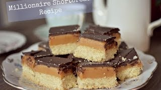 How To Make: Millionnaire Shortbread Thumbnail