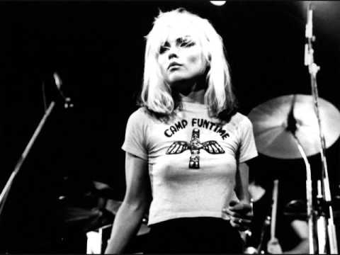 Blondie - Little Red Rooster