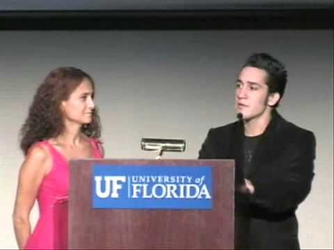 Florida Turk Radio In University of Florida | Gainesville Turkish Night 2008