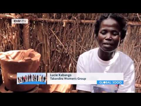 Sisters doing it for themselves in Malawi   Global Ideas