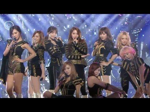 Girls' Generation - The Boys, 소녀시대 - 더 보이즈, Romantic Fantasy 20130101