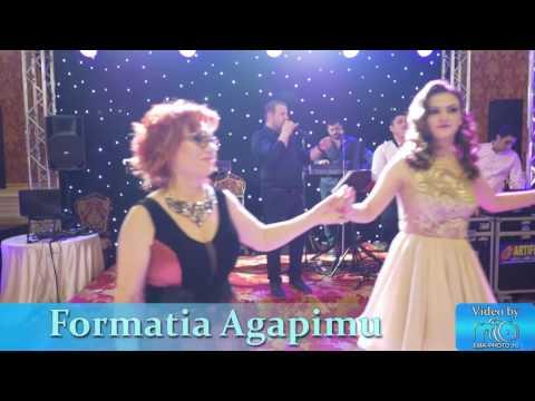 Formatia Agapimu..live 2016 Nunta Diana&Cristi-Aristocrat