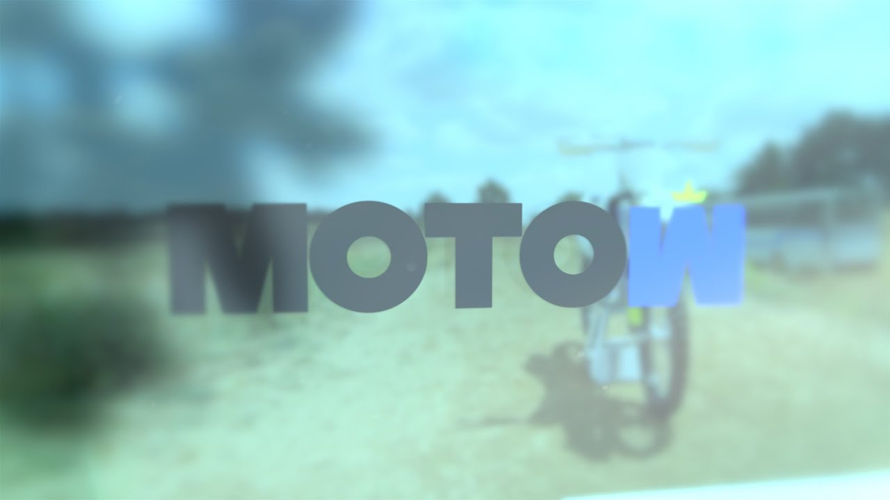 Laussou Motocross 2016 Resume Video Ligue Aquitaine Youtube