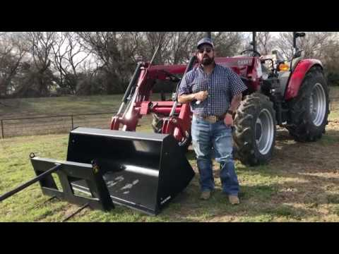 Hendershot Equipment and Rental - Decatur & Stephenville TX