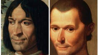 Niccolo Machiavelli's Letter To Lorenzo De Medici