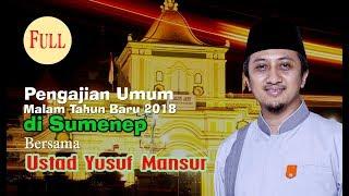 Video Pengajian Ustad Yusuf Mansur Tahun Baru di Sumenep Full download MP3, 3GP, MP4, WEBM, AVI, FLV November 2018