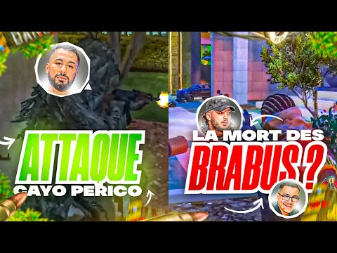 DOUBLE GUNFIGHT ⚡ LOLY ATTAQUE CAYO ☠️ RP ADMIN MASTERCLASS 🚀 (best of flashback) gta rp # 172