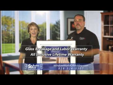 Window World Of Hickory Your Best Choice For Door Replacement Windows And Siding In Nc