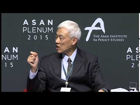 "[Asan Plenum 2015] Plenary Session 4 - ""Korean Peninsula: The End Game?"""