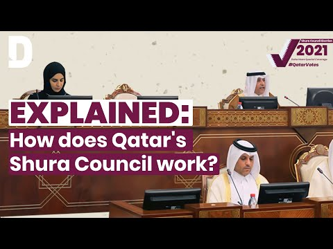 Explained: Qatar's first Shura Council elections