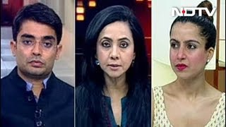 Ranneeti: Will Parliament Pass Law to Keep Criminals Out of Politics?
