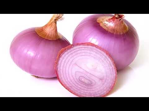 Sexual Benefits Of Raw Onions Health Tips