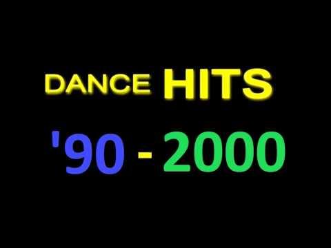 Dance hits '90 - 2000