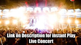 [LIVE] Incubus and Dub Trio, The Complex, Salt Lake City, UT, US | (LiveStream)