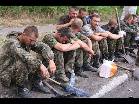 Как 15000 украинцев уничтожили 150000 русских, или Битва