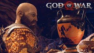 JESTEM BOGIEM! [#12] God of War