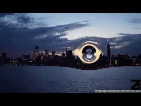 Surreal Time-Lapse of a Sun Rise in Manhattan
