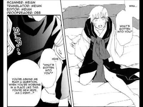 each to his own [naruto doujinshi] sasuxnaru