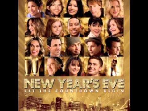 Lea Michele - Auld Lang Syne - New Year's Eve