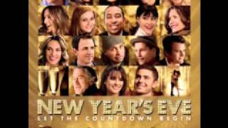 Lea Michele - Auld Lang Syne - New Year