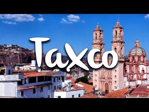 Taxco, qué hacer en el pueblo mágico de Guerrero | Pozas Azules y Grutas de Cacahuamilpa