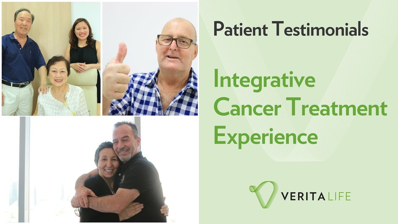 Verita Life - Integrative Cancer Treatments