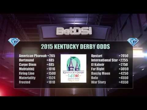 2015 Kentucky Derby Odds And Betting Picks