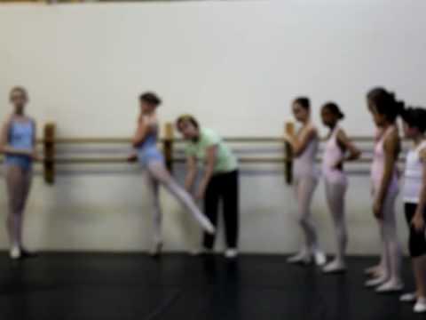 The Florida Ballet Training Center