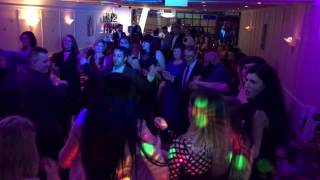 Christmas Party 2016!!! Restaurant Moldova London .Made by Dj.Vayo & friends!!part 1