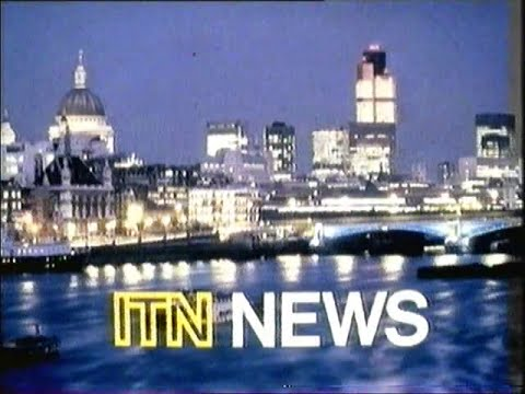 LWT Adverts & ITN News 1988