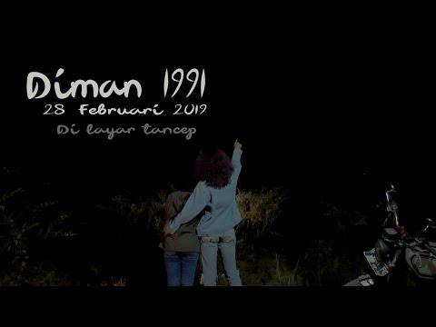 PARODY DILAN 1991 | DIMAN & MILEHA