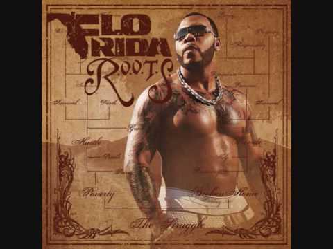 Flo Rida - Sugar - R.O.O.T.S.