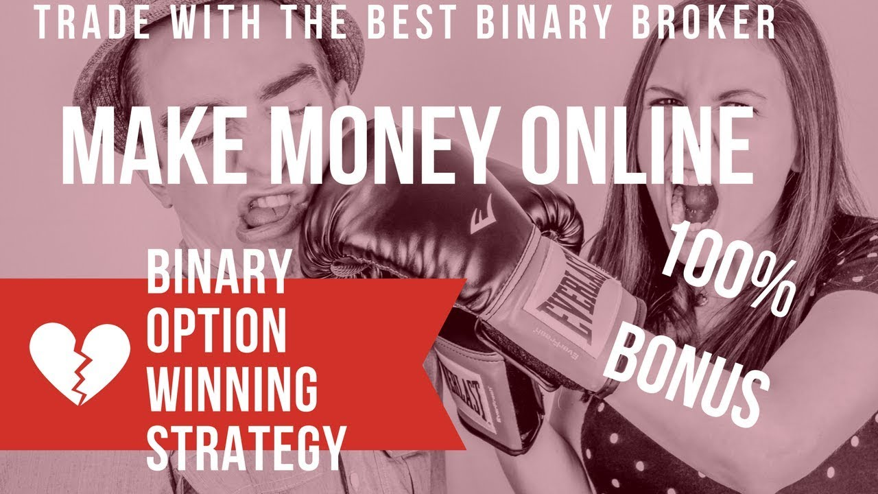 Binary options free welcome bonus