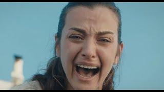 Tahir çoçuklar için ölümü göze alıyor - Sen Anlat Karadeniz Sezon Finali