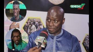 CAN 2019 - Cheikh Tidiane Gomis révèle comment Aliou Cissé a sacrifié Kara Mbodji