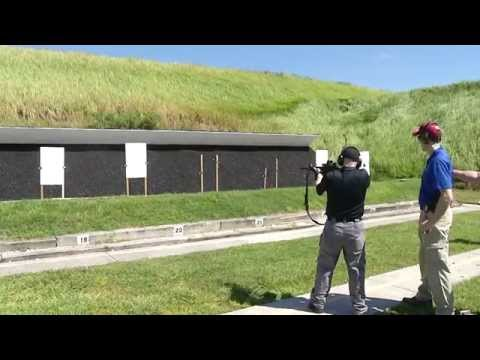 FBI - Tampa Citizen's Academy: Welcome to Range Day