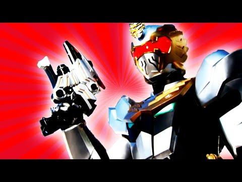 Neo-Saban Power Rangers - Sixth Rangers...