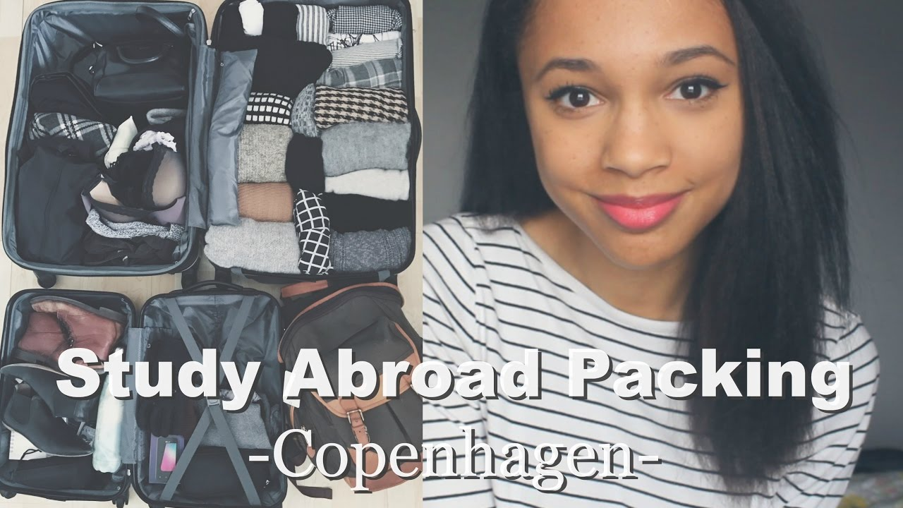 Watch - Tipshow Fashion to pack for study abroad video