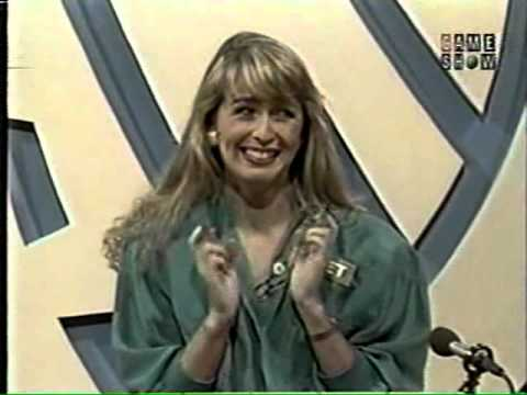 Match Game ABC Daytime 1990 #1