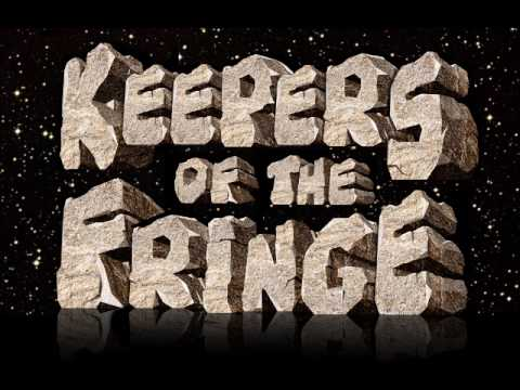 Keepers Of The Fringe, Episode 1-Swiss Army Balls