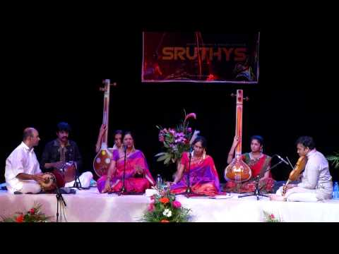 Ranjini Gayatri at Watersmeet Theatre, Ricksmanworth.