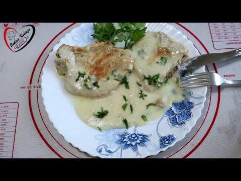 Bakina kuhinja - sočne krmenadle u sosu od belog luka