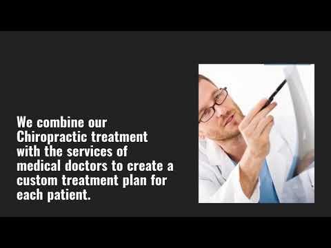 Madison, Tennessee Chiropractor | Chiropractic Injury Clinic