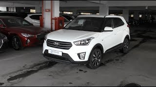 Автоподбор б\у Hyundai Creta за 800тр Кусок говна!