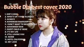 Download lagu BUBBLE DIA FULL ALBUM BEST COVER 2020