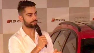 Would have loved Rahul Dravid in the BCCI advisory committee: Virat Kohli