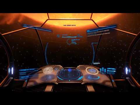 Elite Dangerous | 21,000 Light Years To Sol