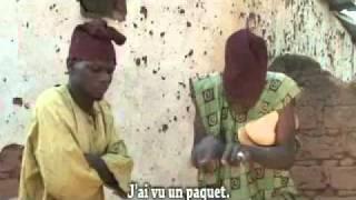Alhadji loi-djonde dounia -comedie ngaoundéré-laminou tilimdo.3gp